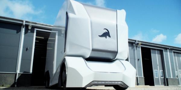 Lidl Truck