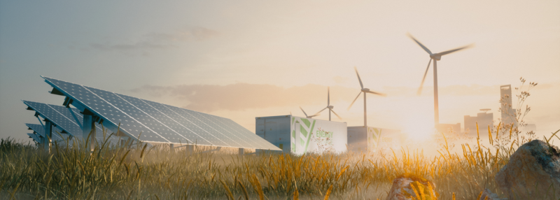Dossier Duurzame Investeringen